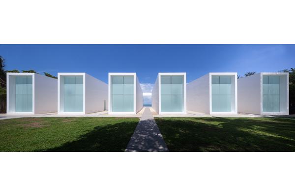 Hua Hin Hua Hin Thailand Shinichi Ogawa Unveils Its Design For A