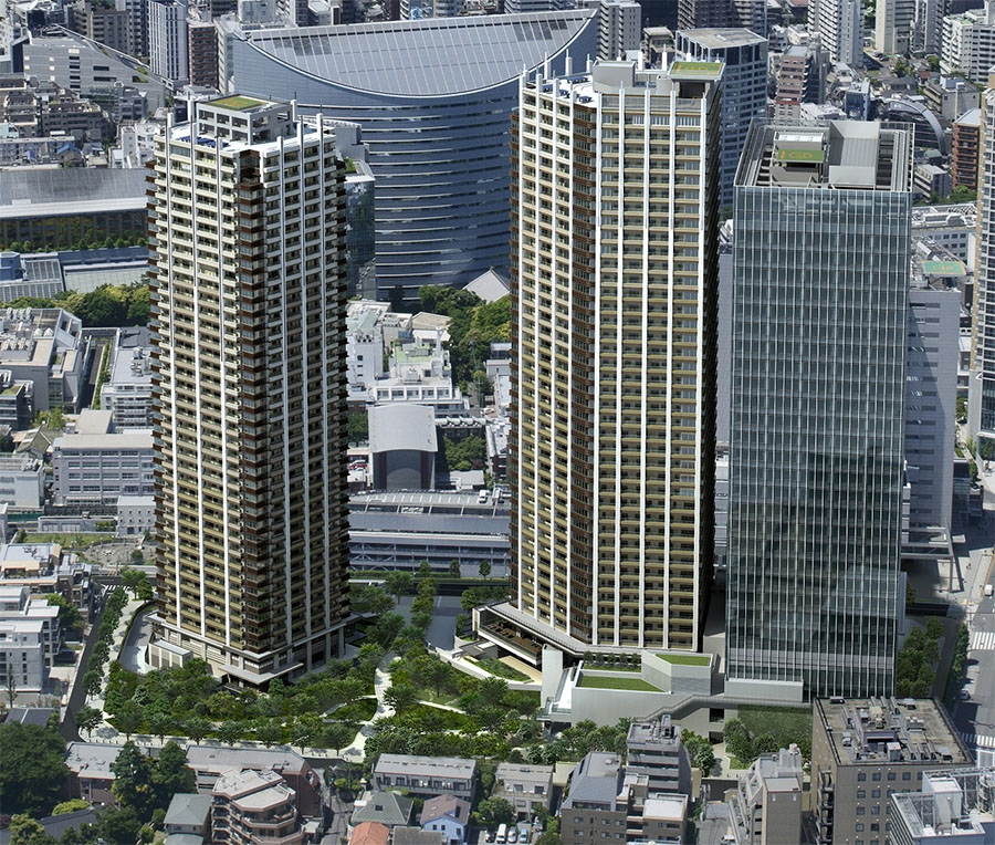 Apartments In Tokyo: Central Tokyo Apartment Sales October Results