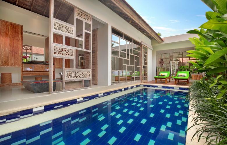 Berawa Canggu Ba Indonesia Villas For Sale In A Private Estate In Berawa Canggu Bali The Real Estate Conversation