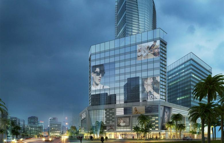 Haibin Ave Haikou 46 China A Piece Of Luxury In