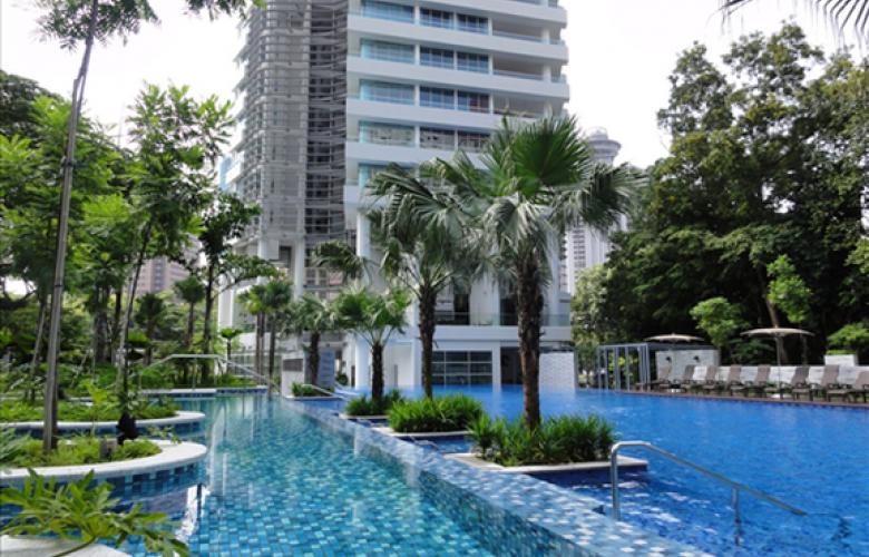 Grange infinite 27 grange road 239700 singapore 25th floor condo in grange infinite - Appartement grange infinite showflat singapour ...