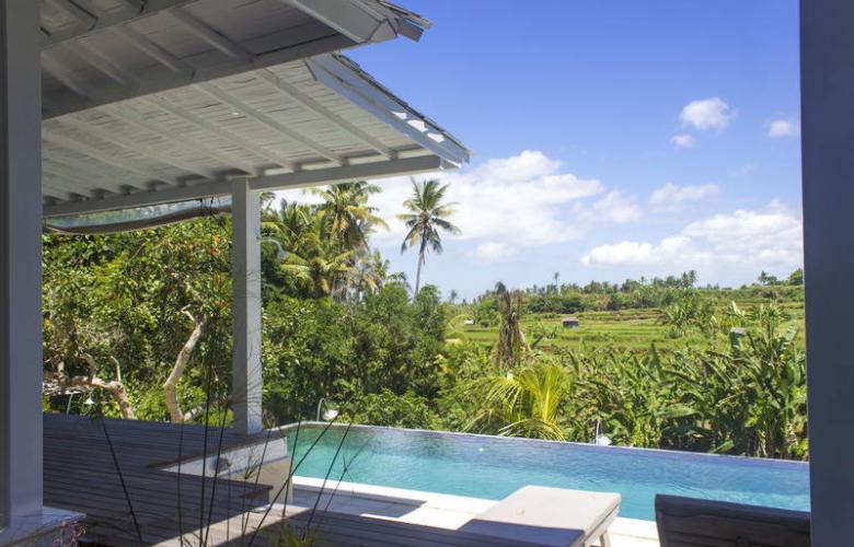 Gianyar Gianyar Ba Indonesia Bali Villa For Sale With Rice Field Views Near Saba Beach The Real Estate Conversation