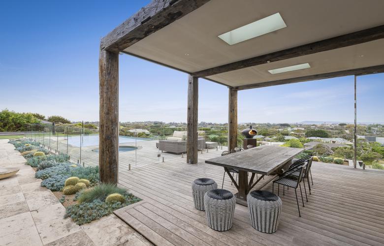 Tea tree rise portsea vic australia resort