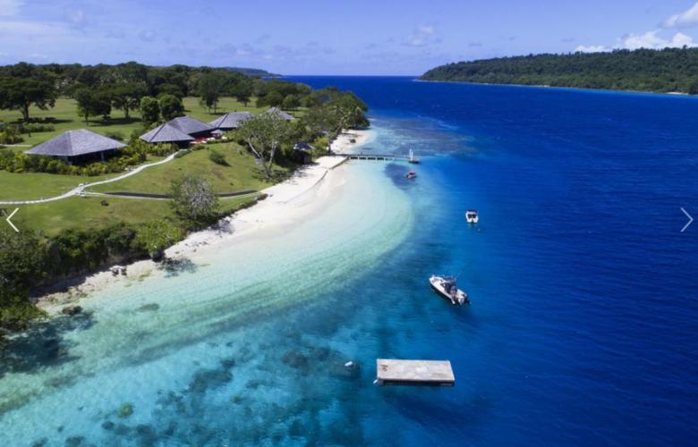 Island Property For Sale Vanuatu