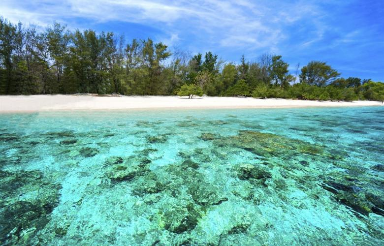 lombok 1 0 - Rekomendasi Wisata Indah di Nusa Tenggara Barat