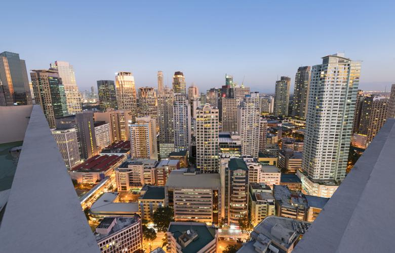 Private Developers fill the void in The Philippines | RE