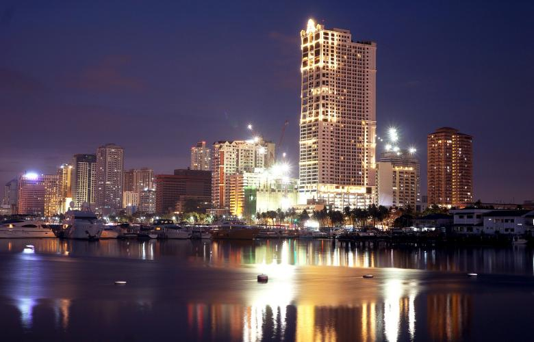 Infrastructure to positively impact residential demand in Manila