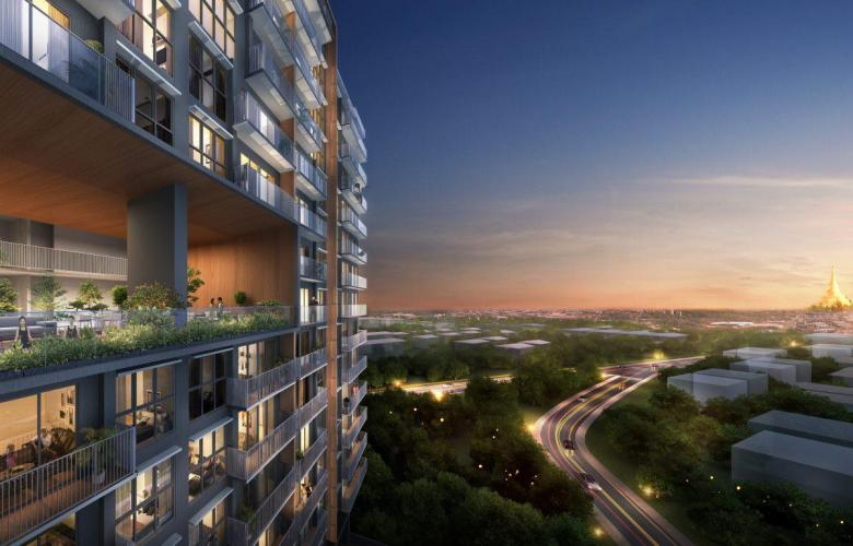Mottama Holdings announces US$1 billion in new projects