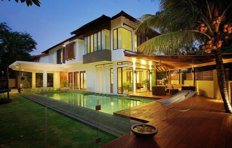 house damansara